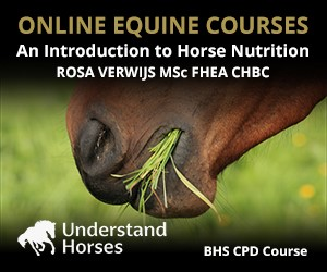 UH - An Introduction To Horse Nutrition (Herefordshire Horse)